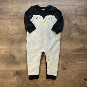 Baby Gap Penguin Outfit